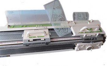 Инструкции к вязальной машине Brother KH-868/KR-830