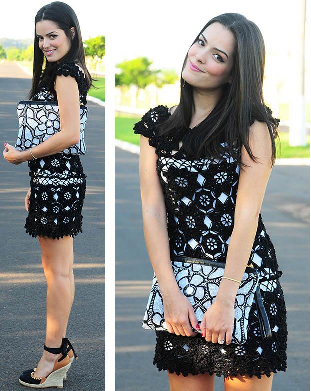 платья Ванессы для постоянного ношения