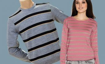 Чем пуловер отличается от джемпера