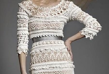 платье Оливия Ванессы Монторо