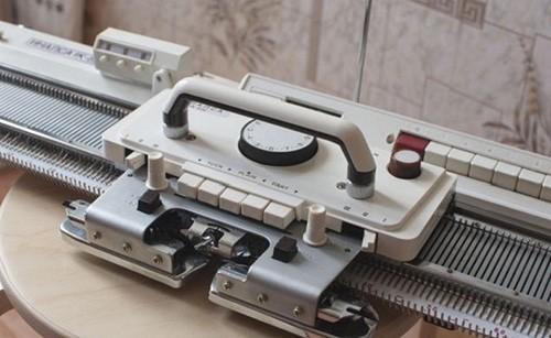 однофонтурная машинка Иналса