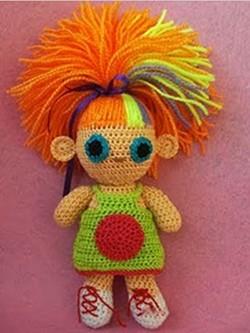 кукла Йока воплощение