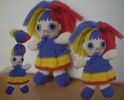 кукла Йока