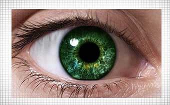 здоровые глаза - красивые глаза