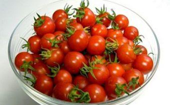 черри помидорки