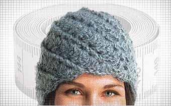 шапка крючком для женщин с описанием свяжется очень быстро