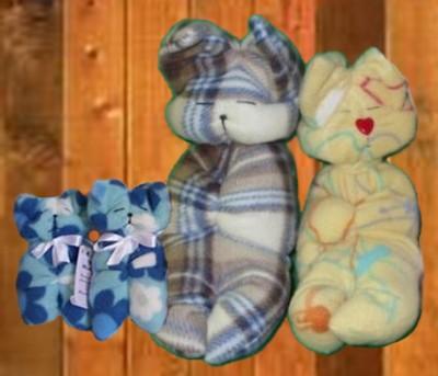 игрушки-сплюшки