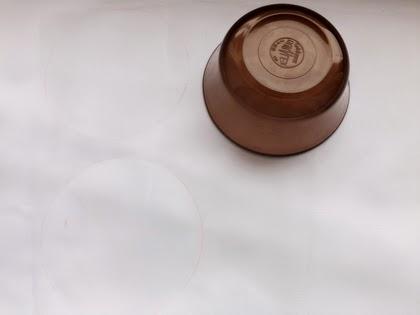 резиночки для волос - 1 фото