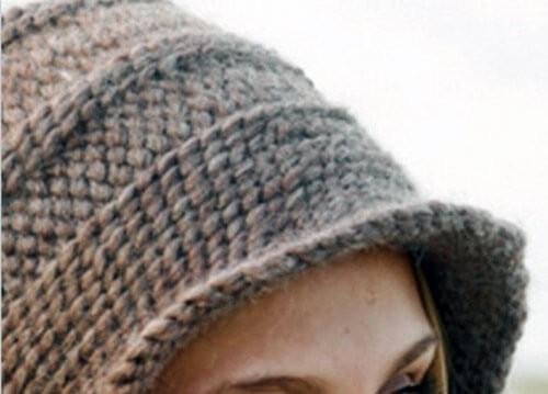 шляпка крючком связанная по кругу -01