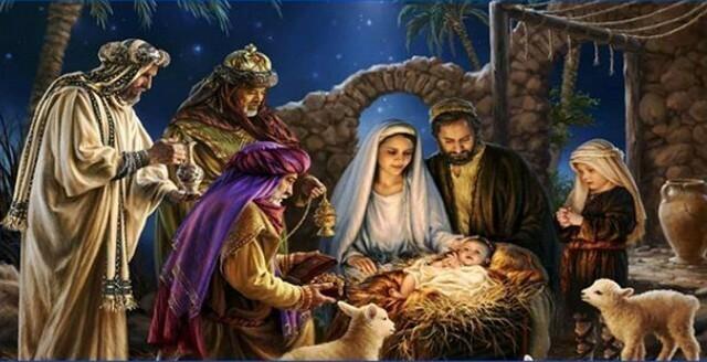 Традиции и обычаи на Рождество: что подают на рождественский стол в России