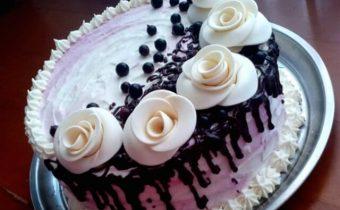 как сделать домашний крем для торта