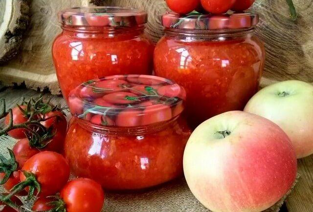 Помидоры без соли, 8 рецептов на зиму: консервируем томаты в банках