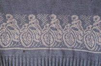 Перфокарты для Brother жаккард Мотоциклист и Медведи