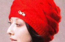 Универсальная шапочка спицами для всех возрастов